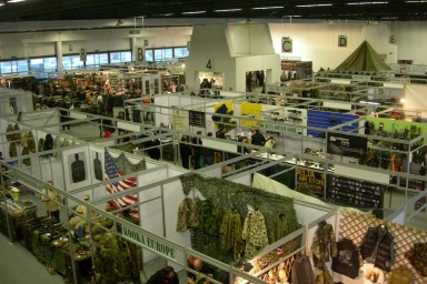 Ferrara Fair